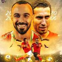 ahly is no. 1